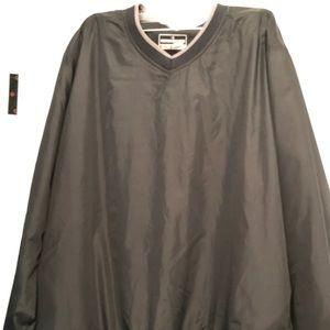 Grand slam pullover long sleeve